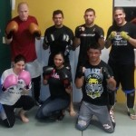 Muay Thai NJ