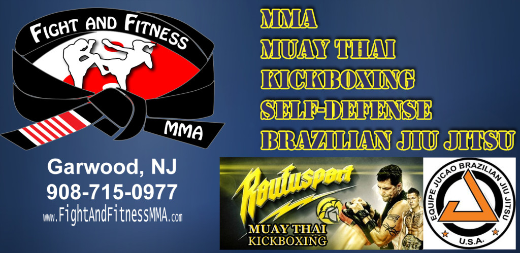 Fight and Fitness MMA