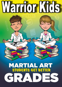 Warrior Kids Get Better Grades
