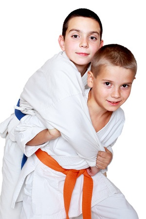 Why Kids Should Do Martial Arts